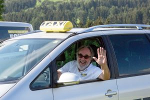 Taxi Ecker im Bezirk Rohrbach - Heimbringer, Mietwagen, Taxi