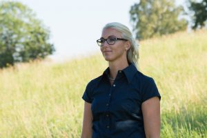 Sabine Ecker - Taxiunternehmen Kleinzell i.M.