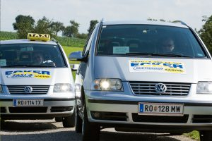 Taxi Ecker Flughafenshuttel Flughafentransfer
