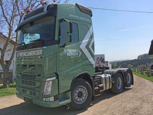 Streinesberger Transporte
